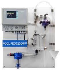 pool procesor piscinas comunitarias